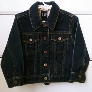 GAP Jackets & Coats - Kids Gap Jean Jacket
